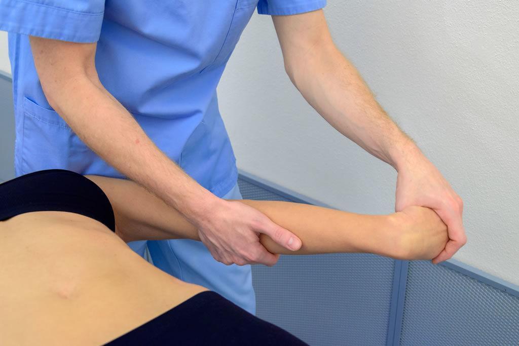 Se è possibile fare il massaggio da banche a varicosity